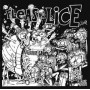 """FLEAS AND LICE """"Early years"""" CD"""