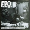"FPO ""The only dead end is refusing to see a way out"" CD"