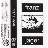 FRANZ JAGER  CASS