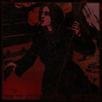 FROM THE DEPTHS / NEXT VICTIM  LP