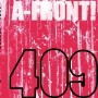 """A-FRONT """"409"""" CD"""