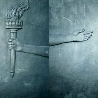 "FUGAZI ""The argument"" CD"