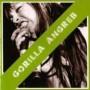 "GORILLA ANGREB ""Discography"" CD"