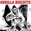 """GORILLA BISCUITS """"S/t"""" 7""""EP"""