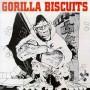 "GORILLA BISCUITS ""S/t"" CD"