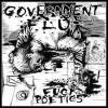 """GOVERNMENT FLU """"Fuck poetics"""" 7""""EP"""