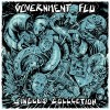 "GOVERNMENT FLU ""Singles collection"" LP (czarny)"