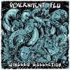 "GOVERNMENT FLU ""Singles collection"" LP (niebieski – limit) LP"