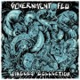 "GOVERNMENT FLU ""Singles collection"" LP (niebieski – limit) LP"
