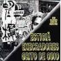 GRITO DE ODIO / EXECRADORES / ESTIGIA CD