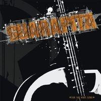 "GUARAPITA ""Far Far West Line"" LP"