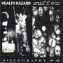 "HEALTH HAZARD / SUFFER ""Discography 1993-96"" CD"