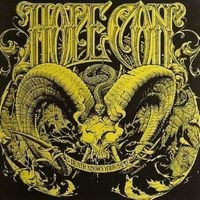 """HOPE CONSPIRACY, THE """"Death Knows Your Name"""" LP"""
