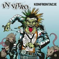 "IN VITRO ""Konfrontacje"" CD"
