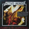 """ACTIVE MINDS """"Welcome to the slaughterhouse"""" LP"""