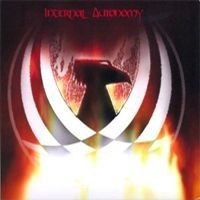 "INTERNAL AUTONOMY ""Discography"" 2xCD"