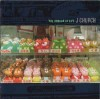 "J CHURCH ""The Horror of Life"" CD"