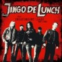 """JINGO DE LUNCH """"The independent years"""" CD"""