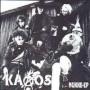 "KAAOS  ""Nukke"" 7""EP"