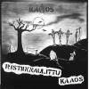 "KAAOS ""Ristinaulittu Kaaos"" LP"