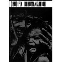 """CRUCIFIX """"Dehumanization"""" CASS"""