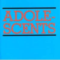 "ADOLESCENTS ""Blue Album"" CD"