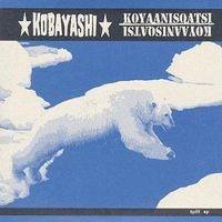 """KOBAYASHI / KOYAANISQUATSI 7""""EP"""