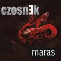"""CZOSNEK """"Maras"""" CD"""