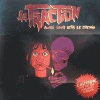 """la FRACTION """"Aussi long sera le chemin"""" LP"""