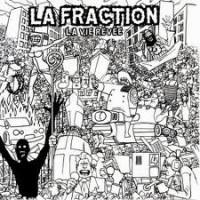 """la FRACTION """"La vie revee"""" CD"""