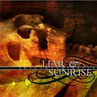"LIAR / SUNRISE ""Decontaminate Split"" CD"