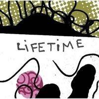"""LIFETIME """"Lifetime"""" LP"""