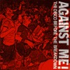 "AGAINST ME! ""The Disco Before the Breakdown"" 7""EP"