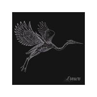 """LVMEN """"Heron"""" CD (lumen)"""