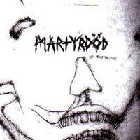 "MARTYRDÖD ""In Extremis"" LP"
