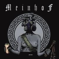 """MEINHOF """"Mother"""" orange (limit) LP"""