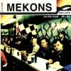 "MEKONS ""New York On The Road 86-87"" CD"