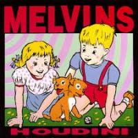 "MELVINS ""Houdini"" CD"