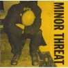"""MINOR THREAT """"Complete Discography"""" CD"""
