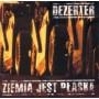 """DEZERTER """"Ziemia jest plaska"""" LP"""