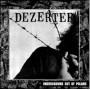 """DEZERTER """"Underground Out Of Poland"""" LP"""