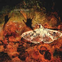 "AGRIMONIA ""Host of the winged"" 2xLP"