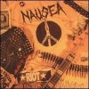 "NAUSEA ""Punk Terrorist Anthology vol. 2"" CD"