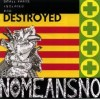 "NOMEANSNO ""The day everything became isolated and destroyed"" CASS"