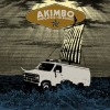 "AKIMBO ""Navigating The Bronze"" LP"