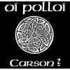 """OI POLLOI """"Carson?"""" 7""""EP"""
