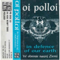 """OI POLLOI """"In defence of our earth"""" CASS"""
