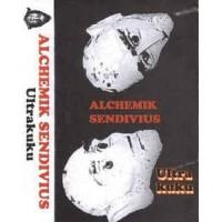 "ALCHEMIK SENDIVIUS ""Ultrakuku"" CASS"