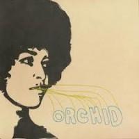 "ORCHID ""Gatefold"" CD"