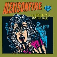 "ALEXISONFIRE ""Watch Out!"" CD"